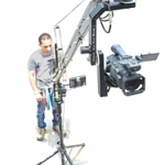 PROAIM™ 14ft. Jib Arm with Jib Stand (P-14-JS)