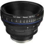 Zeiss Compact Prime CP.2 50mm/T2.1 Cine Lens (EF Mount) สอบถามราคาพิเศษ 086 888 6534