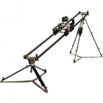 Camtree RAYO TIME-LAPSE 8ft track dolly slider with free camera mounting clamp (C-RAYO-TL)