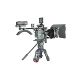 Camtree Hunt Cruiser Rig For Red Scarlet / Epic Cameras (CH-CRZR)