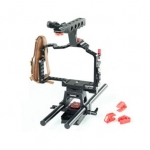 CAMTREE Hunt camera cage for Panasonic lumix GH4 / GH3 (CH-GH43)