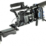 """Proaim DSLR camera shoulder mount kit""."