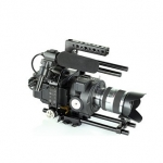 Camtree Hunt Swift Camera Cage for Sony NEX FS-700 (CH-SWFT-FS700)