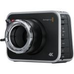 Blackmagic Design Production Camera 4K (PL Mount) กล้องถ่ายภาพยนต์ Ultra HD 4 K มาพร้อมDaVinci Resolve เวอร์ชั่นเต็มและUltascope