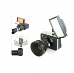 CAMTREE A-5 Reporter LED ON-Camera Light (A-5)