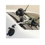 CAMTREE Gripper G-2BH Pro Car Suction Mount