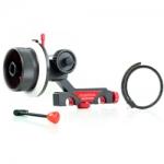 CAMTREE Solid Gear Follow Focus (FF-SG)