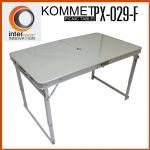 โต๊ะปิกนิกพับได้ KOMMET รุ่น PX-029-F (โต๊ะเดี่ยว)