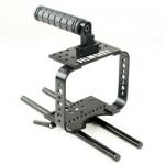 Filmcity Sleek Cage For Blackmagic Cinema Camera / Production Camera 4k (FC-SC)