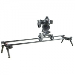 FILMCITY Rollercam Cine Skater Dolly With 4ft Track (FC-RLRCM)