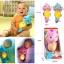 ของเล่นเด็กอ่อน ตุ๊กตาม้าน้ำสีชมพู Fisher-Price thumbnail 12