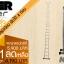 MP-105:บันไดอลูมิเนียม พับได้ 4 ท่อน ยาว 5.73 เมตร thumbnail 10