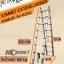 บันไดอลูมิเนียม ยืดหดได้ Extend Ladder รุ่น IN-AL502 thumbnail 8