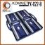 โต๊ะปิกนิกพับได้ KOMMET รุ่น PX-022-B (สีน้ำเงิน) thumbnail 4