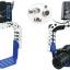 PROAIM 24ft POLEJIB Telescoping Camera POLE Jib Arm with Pan Tilt Head (POLEJIB) thumbnail 4