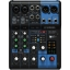 YAMAHA MG06X - 6-INPUT MIXER WITH BUILT-IN EFFECTS thumbnail 1