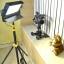 CAMTREE 2pcs. 500 LED Lights (C-500-W-2) thumbnail 4