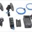PROAIM E-Focus DSLR (EF-DSLR) Pro Zoom Follow Focus Control & Battery thumbnail 3