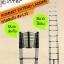 บันไดอลูมิเนียม ยืดหดได้ Extend Ladder รุ่น IN-L13 thumbnail 8