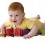 ของเล่นเด็กอ่อน ตุ๊กตาหนอน Lamaze เสริมพัฒนาการเด็ก thumbnail 2