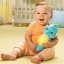 ของเล่นเด็กอ่อน ตุ๊กตาม้าน้ำสีฟ้า Fisher-Price thumbnail 4