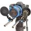 PROAIM E-Focus DSLR (EF-DSLR) Pro Zoom Follow Focus Control & Battery thumbnail 1