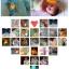 ของเล่นเด็กอ่อน ตุ๊กตาม้าน้ำสีชมพู Fisher-Price thumbnail 11