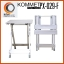 โต๊ะปิกนิกพับได้ KOMMET รุ่น PX-029-F พร้อมเก้าอี้ 4 ที่นั่ง thumbnail 5