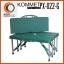 โต๊ะปิกนิกพับได้ KOMMET รุ่น PX-022-G (สีเขียว) thumbnail 6