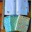 สมุดปกพลาสติกB4กระดุมปากกาแบบหนา (ราคาโหล) thumbnail 1