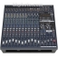 YAMAHA EMX5016CF - 16 POWERED SOUND REINFORCEMENT AUDIO MIXER WITH 500W + 500W STEREO AMPLIFIER thumbnail 1