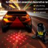 ไฟกะระยะ รถยนต์ เพิ่มความปลอดภัยป้องกันการชนท้าย ลดอุบัติเหตุ ไม่รบกวนสายตาผู้ขับขี่ ติดตั้งได้ง่าย