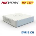 HIKVISION DS-7108HGHI-E1 DVR HDTVI 8 CH