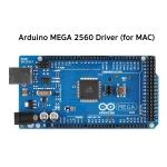 """การติดตั้ง Driver ของ Arduino MEGA 2560 กับ """"MacOS"""""""