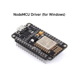 การติดตั้ง Driver - NodeMCU สำหรับ Windows