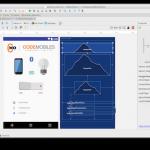การทำ Android User Interface แบบลากวางสำหรับงานด้าน IOT ด้วย Constraint Layout ที่มีประสิทธิภาพและง่ายดาย
