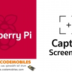 Scrot โปรแกรม Capture Screenshot หน้าจอบน Raspberry Pi (Raspbian)