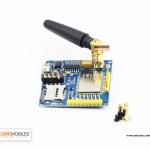 แนะนำ GPRS/GSM A6 module และการใช้งานเบื้องต้น