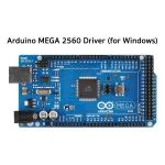 """การติดตั้ง Driver - Arduino MEGA 2560 ลงบน """"Windows"""""""
