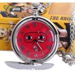 <สอบถามราคา> นาฬิกาพก กินทามะ Gintama แบบ2