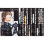 <สอบถามราคา> หนังสือการ์ตูน เดธโน้ต Death Note ภาษาญี่ปุ่น (7 เล่มจบ)