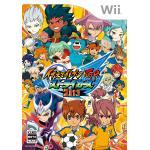 <สอบถามราคา> แผ่นเกมส์แท้ Wii นักเตะแข้งสายฟ้า Inazuma Eleven Go 2013