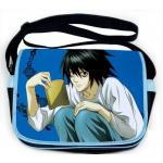 <สอบถามราคา> กระเป๋าสะพายข้าง Death Note เดธโน้ต แบบ3