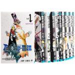 <สอบถามราคา> หนังสือการ์ตูน ดี.เกรย์แมน D.Gray-Man (ภาษาญี่ปุ่น)