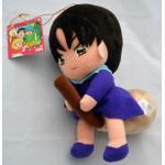 <สอบถามราคา> ตุ๊กตาแม่มดน้อยชาช่า Akazukin Chacha แบบ3
