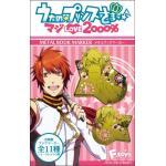 <สอบถามราคา> ชุดที่คั่นหนังสือ นำเข้าจากญี่ปุ่น Uta no Prince-sama Maji Love 2000%