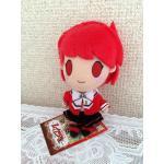 <พร้อมส่ง> ตุ๊กตาห้อยชิโดะ ฮิคารุ Magic Knight Rayearth