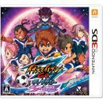 <สอบถามราคา> แผ่นเกมส์แท้ Nintendo 3DS นักเตะแข้งสายฟ้า Inazuma Eleven Go