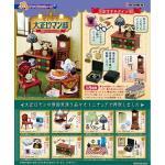 <สอบถามราคา> ชุดโมเดล ของเล่นจิ๋ว Re-ment ชุดห้องญี่ปุ่น สมัยไทโชโรมัน