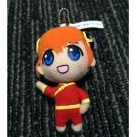 <พร้อมส่ง> ตุ๊กตาห้อยคางุระ Gintama